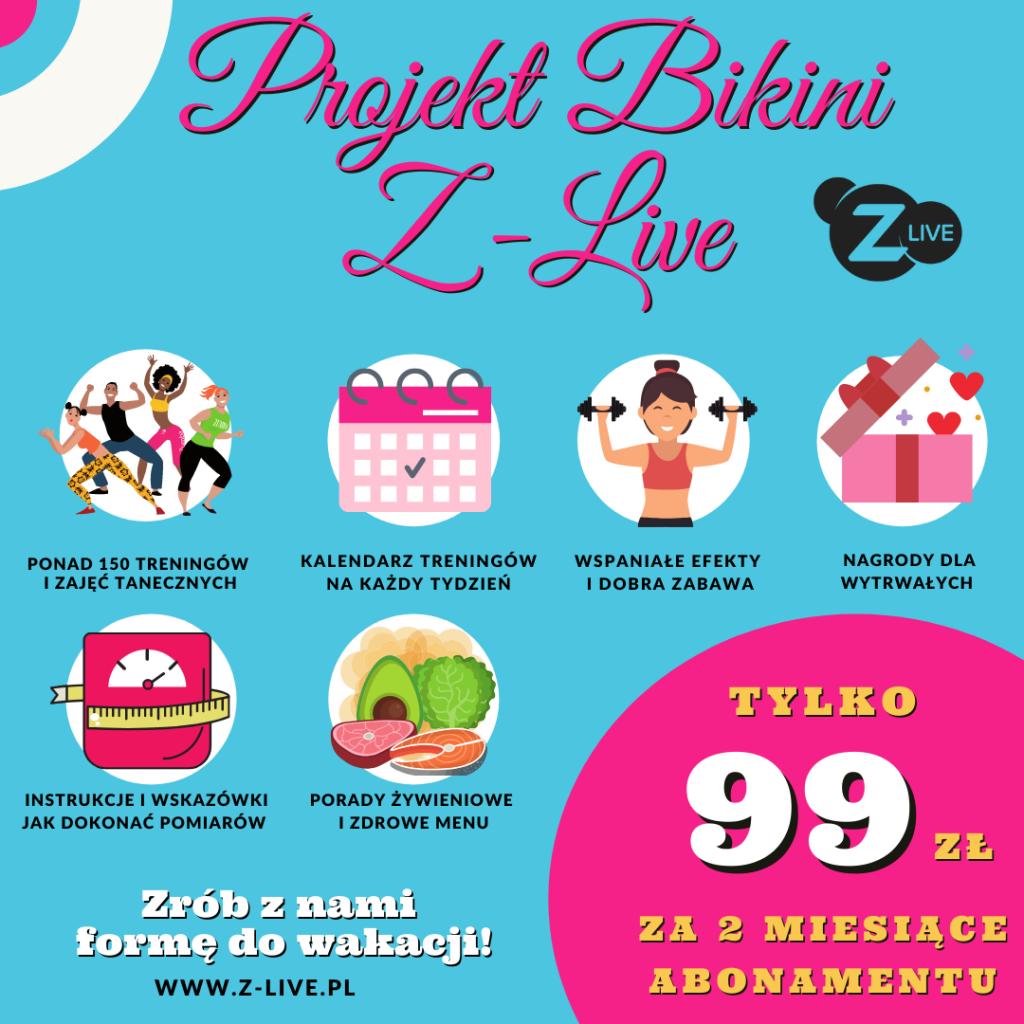 Projekt BIKINI